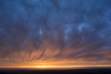 Sunset Veils II 11 Oct 2013