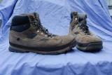 Raichle lightweight trail boots