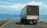 Eastbound on I-80 near Grantsville, Utah... 20110611