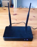 Wi-Fi extender----an end to suffering
