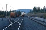 A meet at Black Butte