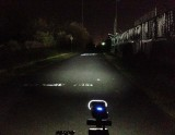 Philips SafeRide lamp lights the way