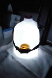 BED SYSTEM 2: Reading lamp (6553)