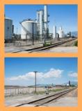 Air Liquide plant
