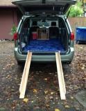 Triking: Ramp