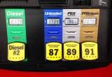 Cheap gas in Maricopa, Arizona