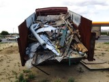 Load of junk