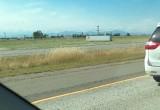 T.I.P. trailer near Red Bluff... 20160502