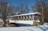Bedford Covered Bridge Tour