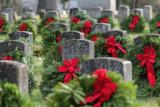 Wreaths Across America at Antietam