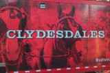 Clydesdales Come to Shepherdstown