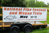 2016 National Pike Festival and Wagon Train