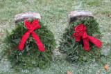 Wreaths Across America 2016