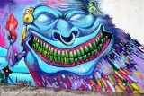 Mexico City - street art