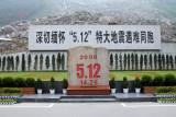Sichuan Earthquake - 4 years on