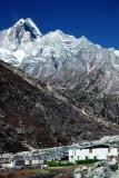 Gangotri Glacier (1988)