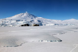 Erebus Glacier Tongue