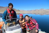 Laguna del Maule (Chile)
