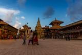 Kathmandu and Bhaktapur 2014