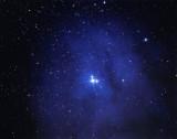 Rho Ophiuchi - IC 4604