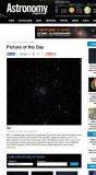 Astronomy June 2014
