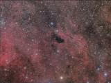 Barnard 343