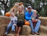 Pumpkin Patch Pics