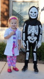 Trick-or-Treat 2014
