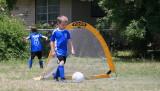 Blue Dragons Soccer