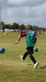 N.I.N.J.A. Soccer