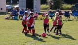 Unicorn Soccer