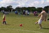 Unicorn Soccer - U5 Girls