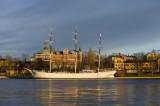 Stockholm (December 2015)