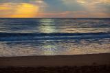 Dawn at Newport Beach, Sydney
