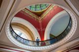Queen Victoria Building dome