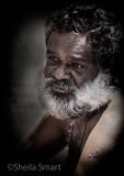 Alan Dargin, aboriginal didgeridoo player