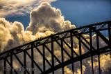 Sydney Harbour Bridgeclimbers