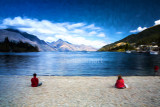 Lake Wakatipu, Queenstown web.jpg