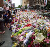 The day Sydney wept