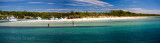 Huskisson panorama