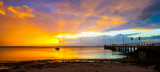 Salamander Bay sunrise