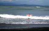 Paul in waves