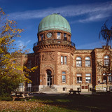 Dominion Observatory