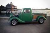 Project:1936 Ford Pickup