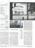 Globes - G Magazine 22.08.13