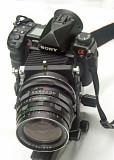 Mamiya RB67 Lenses on a DSLR