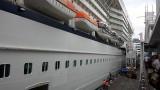 Celebrity Solstice Cruise Dec 2013