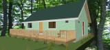 My Simple House
