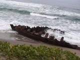 Shipwreck!   2-18-10