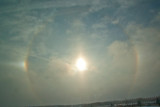 Reflections - Sun Dog